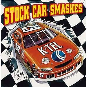Stock Car Smashes Various Artists Music