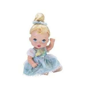 Disney Baby Princess Cinderella Royal Nursery Doll Toys