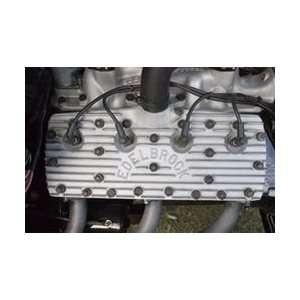 Ford Flathead Cylinder Heads; Cylinder Head Automotive