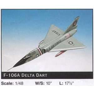 F 106A Delta Dart 1/48: Everything Else