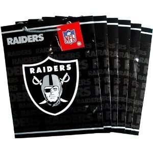 Pro Specialties Oakland Raiders Team Logo Medium Size Gift