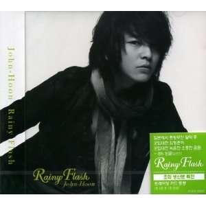Flash [OBI] [Ponycanyon Korea 2010]: John Hoon, Kim Jeong Hoon: Music