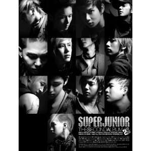 Super Junior Vol. 2   Dont Don (Repackage) Everything