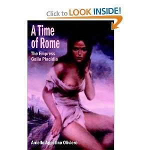 Placidia: Aniello Agostino Oliviero: 9781420834888:  Books