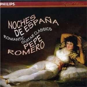 Guitar Classics Francisco Tarrega, Fernando Sor, Isaac Albeniz