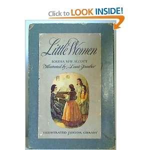 Little Women (9780875571355) Louisa May Alcott Books