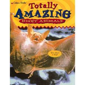 Night Animals (Totally Amazing) (9780307201669) Gary Boller Books