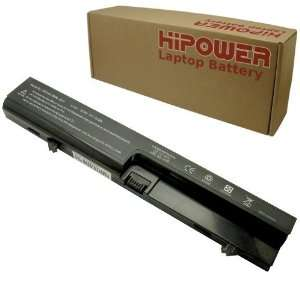 Hipower 6 Cell Laptop Battery For HP Probook 4410S, 4411S