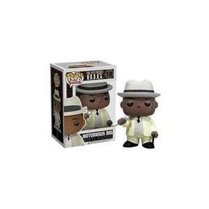 Hip Hop Legends Notorious B.I.G. POP Vinyl Figure Toys
