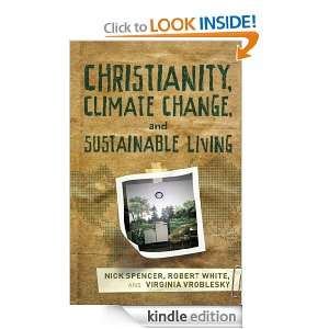 Christianity, Climate Change, and Sustainable Living: and Virginia