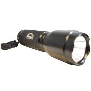 200 Lumen XPG LED High Intensity Tactical Flashlight Electronics
