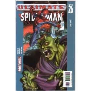 Green Goblin   Nick Fury (1) Brian Michael Bendis, Mark Bagley Books