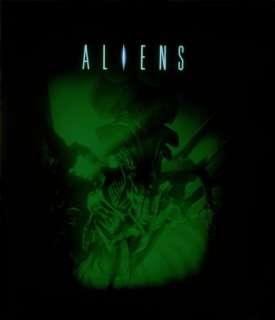 Aliens: Sigourney Weaver, Michael Biehn, Paul Reiser