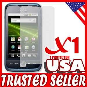 LCD SCREEN PROTECTOR COVER KIT FOR HUAWEI M860 ASCEND