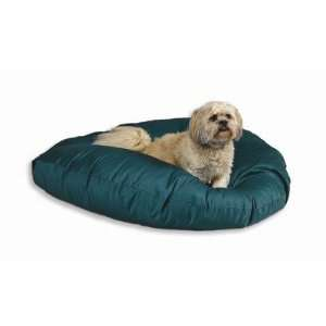 Time eSensuals Synthetic Poly/Cotton Round Dog Bed