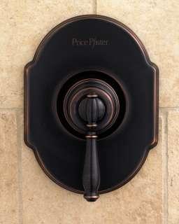 Pfister 808 TMYY Hanover Single Handle Tub/Shower Faucet