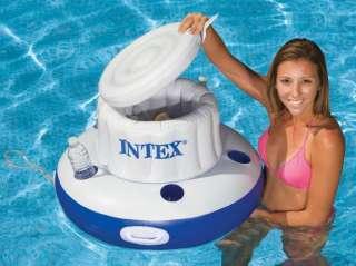 INTEX Mega Chill Inflatable Floating Beverage Cooler