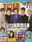 One Direction Paper Dolls + 8 1D Posters Justin Bieber Selena Gomez