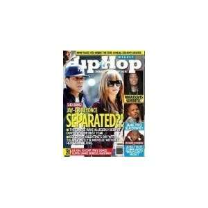 Hip Hop Weekly   Jay Z & Beyonce SEPARATED? Books