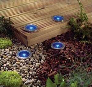 of LED Deck Lighting Sets Being Used to Provide You With Some Ideas