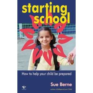 Your Child Be Prepared (9781876451479) Sue Berne, Roy Bisson Books