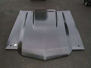NOS GM 70 72 Chevelle SS Cowl Induction Hood In Box 454 396 LS5 LS5