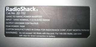 Radio Shack Power Swr Meter Cb Ham Radio 21 534 Brand New In Box