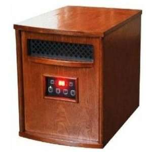 Riverstone Industries Hot Box 1500 Infrared Heater