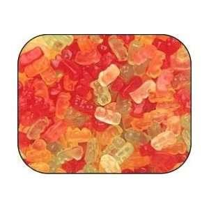 Harmony 28632 Gummy Bears (4.50oz)  Grocery & Gourmet Food