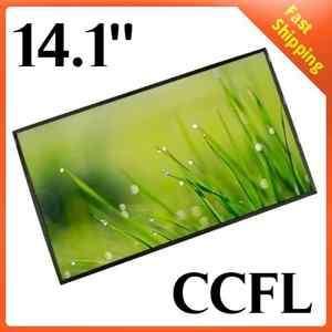 DELL XPS M140 14.1 LAPTOP LCD SCREEN WXGA TRUELIFE NEW