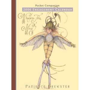 Whispers Take Wing 2006 Calendar (9781416211327) Patience