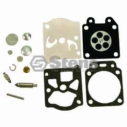 WALBRO K20 WTA & K10 WTA CARBURETOR REPAIR KIT