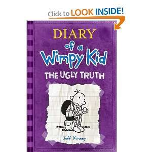 Kinneys Diary of a Wimpy Kid (Hardcover) (2010) (Diary of a Wimpy Kid