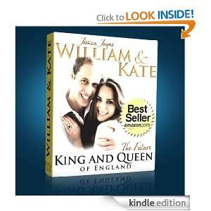 William and Kate The Fairytale Story The Future King and Queen of