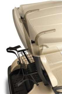 New DEMO 2011 Yamaha Golf Cart ~ YDRA ~ GAS ~ Tanzanite ~ Flip Flop