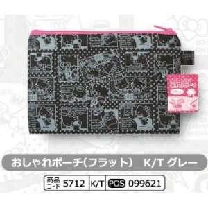 Sanrio Hello Kitty Pouch Cosmetic Bag Makeup Bag Beauty