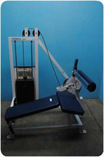 CYBEX STRENGTH SYSTEMS 4113 LEG CURL $