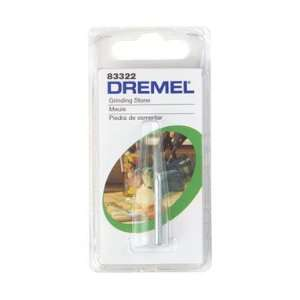 each: Dremel Silicon Carbide Grinding Stone (83322): Home Improvement