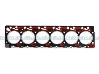 89 98 DODGE CUMMINS DIESEL 5.9L 3804897 6BT CYLINDER HEAD GASKET SET