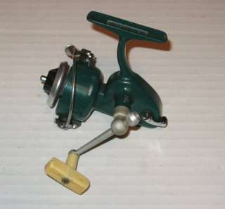 VINTAGE PENN ULTRALIGHT SPINFISHER 716 SPINNING REEL! ORIGINAL! USA