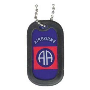 United States Army 82nd Airborne Division Rank Logo Symbols   Military