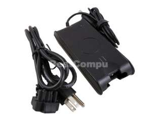 65W AC Adapter Power Supply Cord for PA 12 Dell Laptops