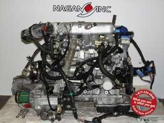 JDM NISSAN PRIMERA SR16VE NEO VVL ENGINE NISSAN SENTRA SR20 MOTOR