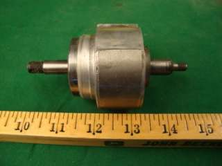 New Old Stock John Deere X1145 WICO AP Magneto Rotor