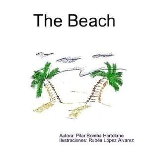 The Beach (9788469216514) Pilar Bomba Hortelano Books