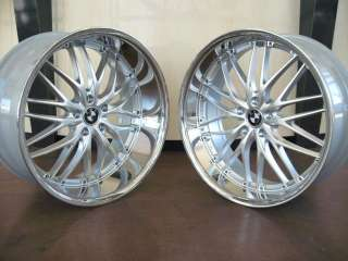 22 BMW WHEELS/RIM+TIRES 740i 740Li 745i 745Li E65 E66