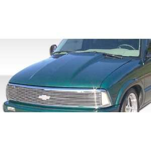 Chevrolet Blazer/ 1995 2001 GMC Jimmy /98 00 Envoy Duraflex Cowl Hood