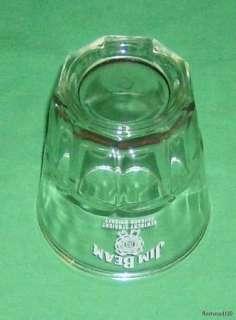 Jim Beam Kentucky Bourbon Whiskey Rock Glass / Anchor H