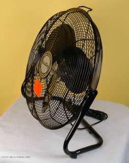 Air King 9220 Electric Floor Fan   Durable   Optimal Cooling