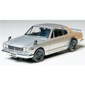 Nissan Skyline 2000 GT R Model Car by Tamiya: Toys & Games